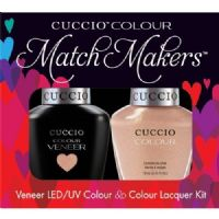 Cuccio Gel Duo Los angeles Luscious